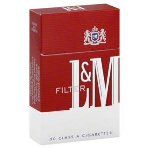 L&M Filter