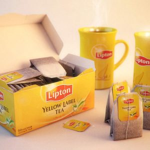 Lipton Yellow